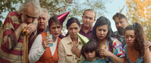 """A scene from the short film """"Pozole."""" (Photo courtesy of Jenn Garcia and Jessica Mendez Siqueiros)"""